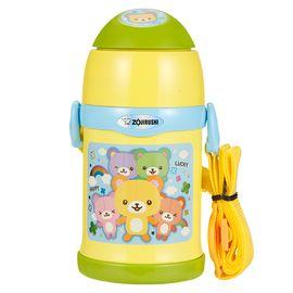 象印 正品保温杯 ZT45 儿童保温杯正品保温瓶子保温壶保冷壶450ml