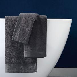 Calvin Klein CK Riviera系列毛浴巾(3条装) CMJ17002