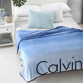 Calvin Klein  CK OMBRE馨柔毯 春秋盖毯 CRT17005