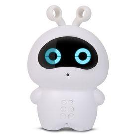 智力快车 儿童智能机器人第五代学习机3-6-12岁教育陪伴早教机