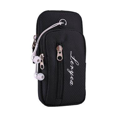 致奥 (TOAIR)手机运动臂包 手臂包 男女臂套袋 健身手机包