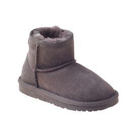 Ozwear UGG 儿童鞋经典低筒雪地靴 澳洲直邮 普维香港