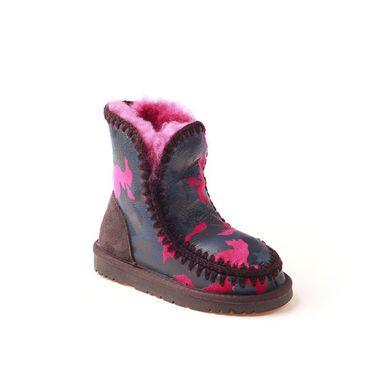 Ozwear UGG 爱斯基摩鞋儿童雪地靴 澳洲直邮 普维香港