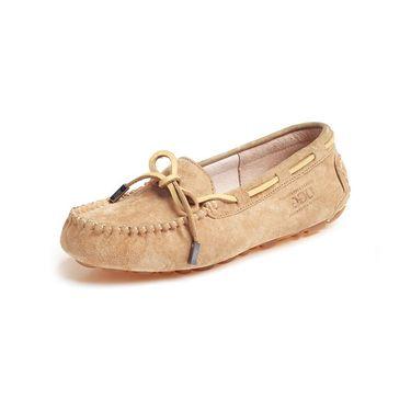 Ozwear UGG 女士经典豆豆鞋 澳洲直邮 普维香港