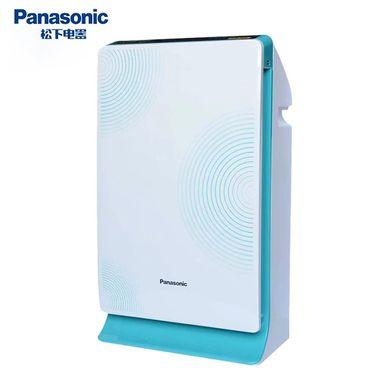 Panasonic 松下 家用空气净化器 F-PDF35C-NG 除甲醛抗雾霾 集尘脱臭双重过滤净化 异味感应 急速禁烟功能