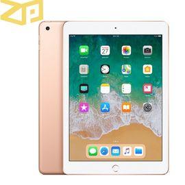 Apple  苹果 新iPad 2018新款 9.7英寸平板电脑 128GB WIFI+4G版 支持Pencil 【顺丰速发】