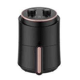 美的 1.5L小蛮腰空气炸锅 家用多功能无油煎炸锅TN1501