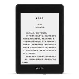 kindle 全新Kindle paperwhite 黑 电子书阅读器 经典版 第四代 墨水屏6英寸