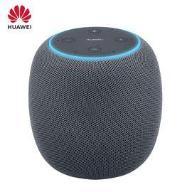 华为 智能音箱 小艺音箱 人工智能AI音箱 WiFi蓝牙音响 丹拿联合调音 声控家电