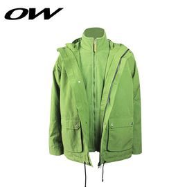 ONE WAY 三合一保暖防水男士冲锋衣 9515430317