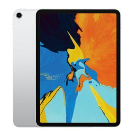 Apple 趣购吧-18款iPad Pro 11英寸WiFi版本~ A12X仿生芯片,全面屏设计,支持FaceID和新款手写笔~