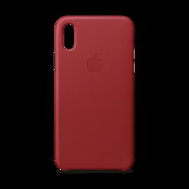 Apple/苹果 Apple iPhone X/XS 皮革 原装手机壳