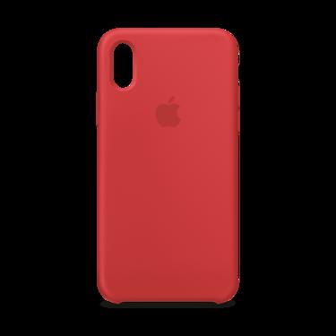 Apple/苹果 Apple iPhone X/XS 硅胶 原装手机壳