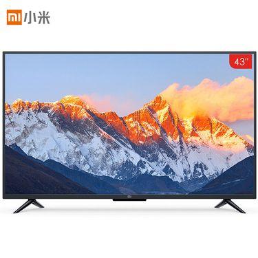 小米 Xiaomi/小米 小米电视4A 43英寸 青春版 全高清wifi智能网络