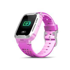 小天才 电话手表Y01A儿童智能手表安全防护学生定位手机儿童电话