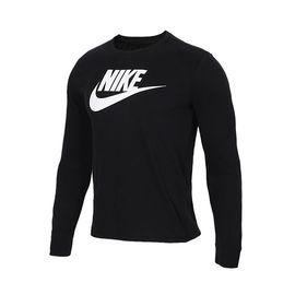 耐克 Nike男装2018秋冬新款运动休闲针织圆领卫衣套头衫708467