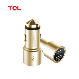 TCL 车载充电器 带安全锤 CC02