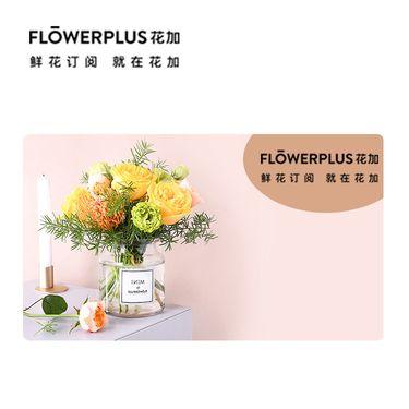 花加 简花单品单次鲜花(无花瓶)39元