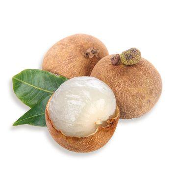 花果鲜 泰国进口龙眼2.5斤装 新鲜桂圆 新鲜 龙眼