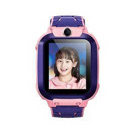 小天才 儿童电话手表 Z5q 360度防水GPS定位智能手表 学生儿童移动联通电信4G视频拍照手表手机
