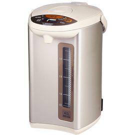 象印 电热水壶 家用微电脑多功能可定时电热水瓶 CD-WDH40C 4L