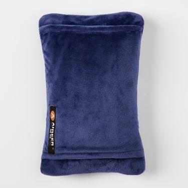 SP SAUCE 爱勒电暖宝 暖手宝 充电暖水袋 腰带防爆护腰暖宫双插手