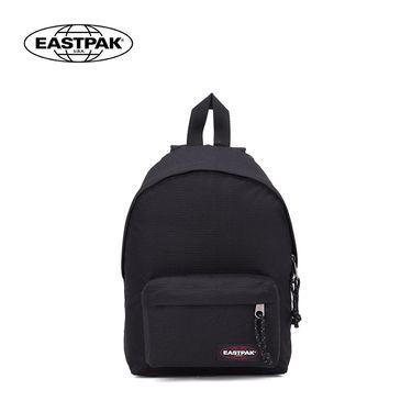 EASTPAK 依斯柏欧美迷你潮包经典纯色学院风书包旅游双肩包男女学生小背包