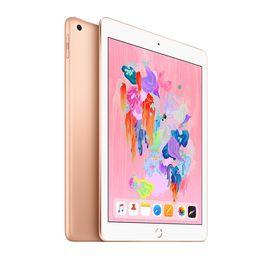 Apple 2018年新款  iPad 9.7英寸 32G WIFI版 平板电脑 金色/银/灰 三色同价【拍好备注颜色】顺丰速发