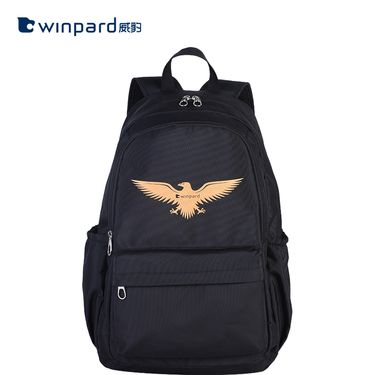 Winpard/威豹 个性旅行商务双肩包 OM239-HA21656