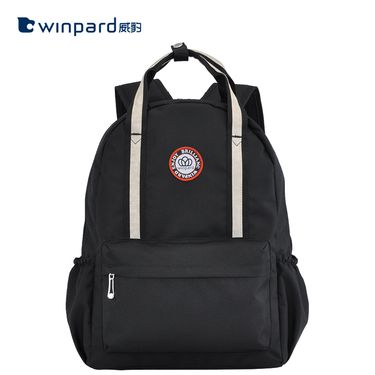 Winpard/威豹 休闲旅行妈咪包 OM279-IS21815黑色