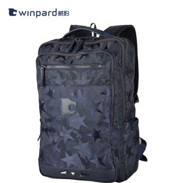 Winpard/威豹 时尚个性双肩背包 OL071-IS29424