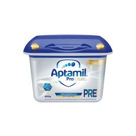 aptamil/爱他美  白金版婴幼儿奶粉 Pre段 800g 德国进口 提供母乳般的营养支持 CST购