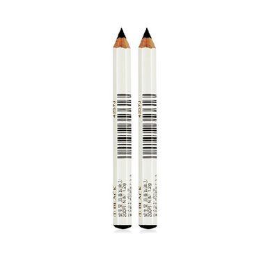 【两只装】Shiseido/资生堂 自然之眉墨铅笔六角眉笔1.2g  日本进口