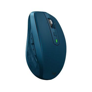 罗技 (Logitech)MX Anywhere 2S 无线鼠标 无线蓝牙优联双模跨计算机控制鼠标 儒雅黑