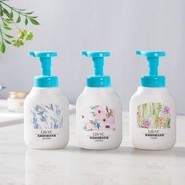 丽芙 氨基酸保湿滋润抑菌洗手液