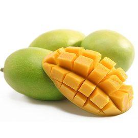 品赞 越南进口小青芒5斤6-8个 芒果新鲜水果