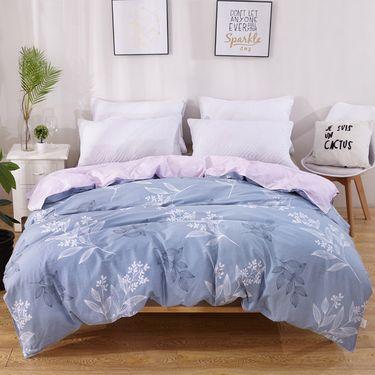 宝瑞祥 全棉印花被套 单双人学生被罩 多规格可选 爱蔓延 床品 床上用品