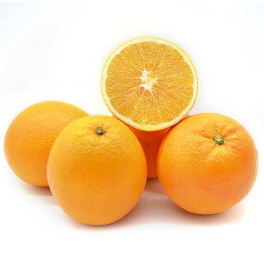 农存 赣南脐橙 5斤装 大果 果径90-95