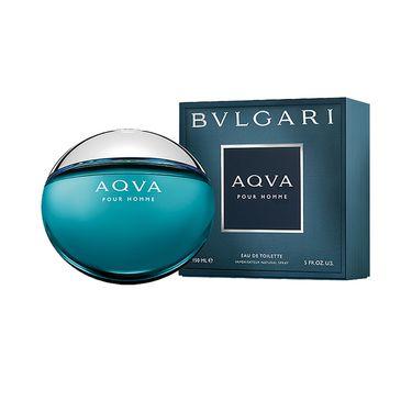 宝格丽BVLGARI BVLGARI宝格丽碧蓝男士淡香水 50ml  意大利进口 展现男性独特的魅力  海豚跨境