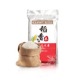 心中甜 【2018新米】东北大米5kg
