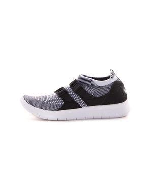 耐克 女款运动休闲鞋 耐克Nike SOCKRACER FLYKNIT 女款黑白运动鞋 运动休闲系列