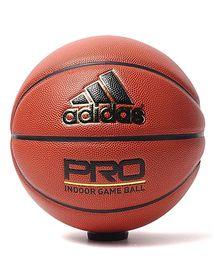 阿迪达斯 篮球 adidas 阿迪达斯 NEW PRO BALL 男子 篮球
