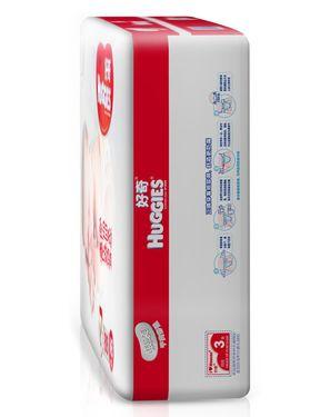 好奇 纸尿裤 好奇 银装 NB88片婴儿纸尿裤(尿不湿)