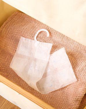 KOKUBO 除湿剂/干燥剂 日本进口 衣柜可挂式除湿袋室内防霉防潮除湿垫