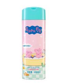 小猪佩奇 婴童洗发沐浴 小猪佩奇 Peppa pig 儿童沐浴露236ml 婴童沐浴乳【温和清洁 保湿滋养】