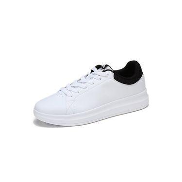 安踏 男款板鞋 安踏 平衡轻质 男款运动板鞋 生活系列