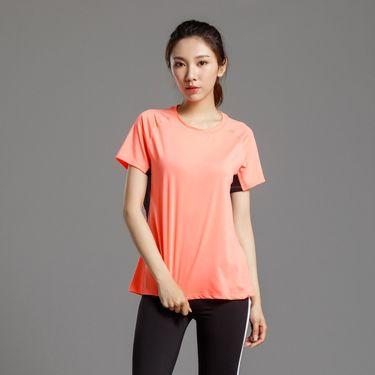 安踏 女款运动T恤 安踏 速干弹力 女款短袖T恤 综训系列
