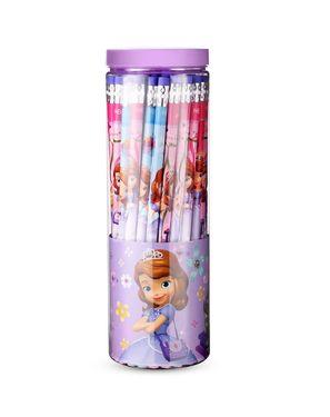迪士尼 铅笔/自动铅笔 迪士尼小皮头学生铅笔儿童2b铅笔安全hb考试专用素描铅笔无铅毒幼儿园绘图书写2h铅笔