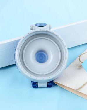 乐扣乐扣 塑料杯 550ml 一键式弹跳运动便携水杯塑料杯