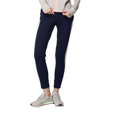 卡帕 女款运动裤 女款战斗裤 修身收口小脚 卡帕Kappa